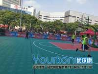 湖南篮球场租赁